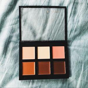 Anastasia | Contour Cream Kit